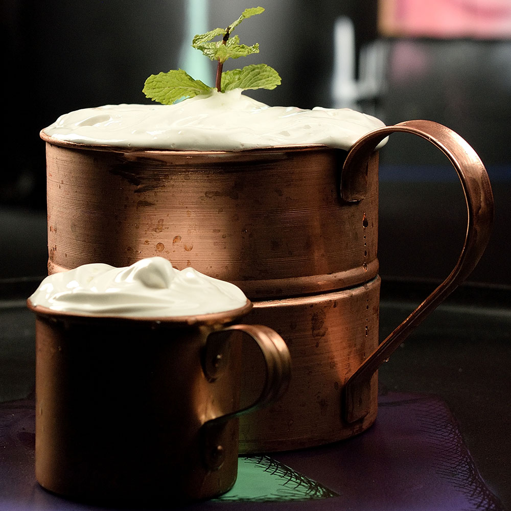 BIG MOSCOW MULE